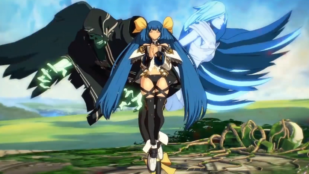 Featured video: Guilty Gear Xrd Revelator Trailer