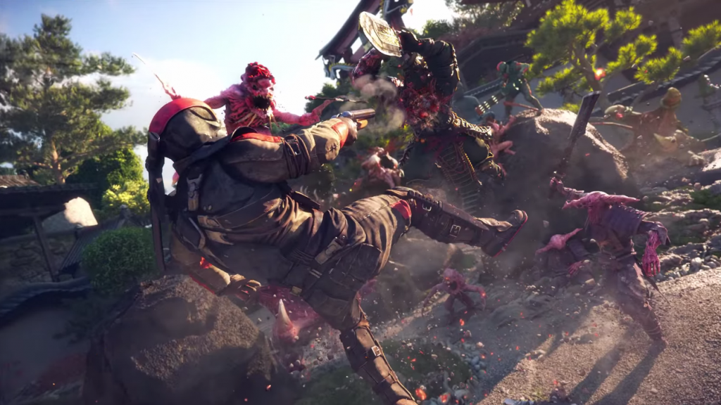 Featured video: Shadow Warrior 2 – Who Wants Some Wang Trailer