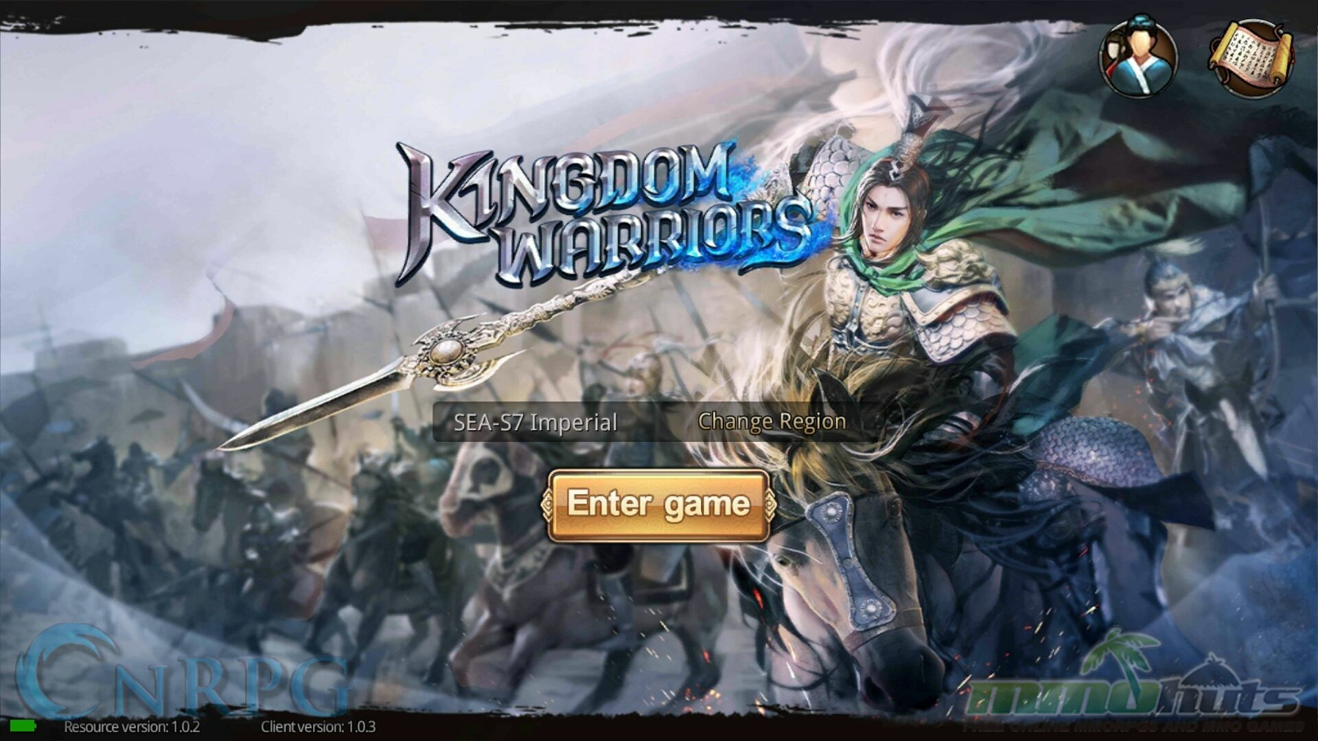 Kingdom Warriors Review