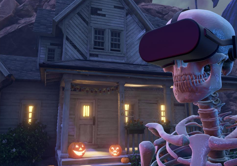 Obduction Launches on Oculus Rift for Halloween