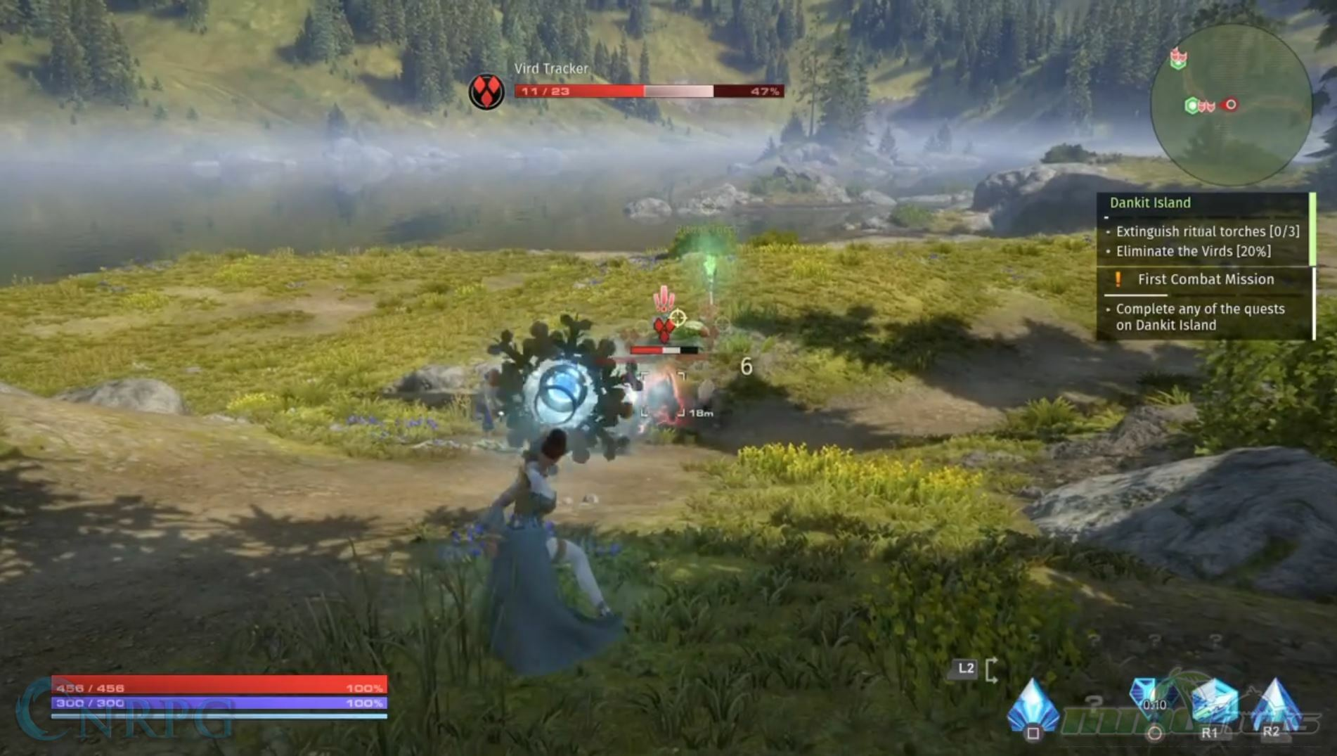 SKyforge Early Going