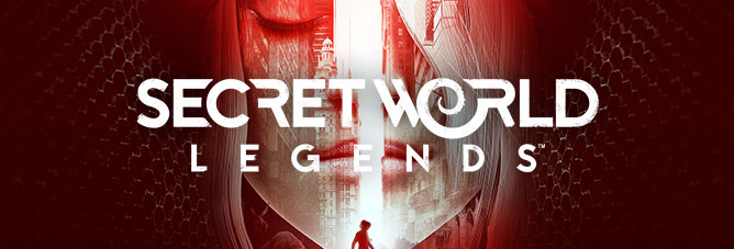 Secret World Legends Profile Banner