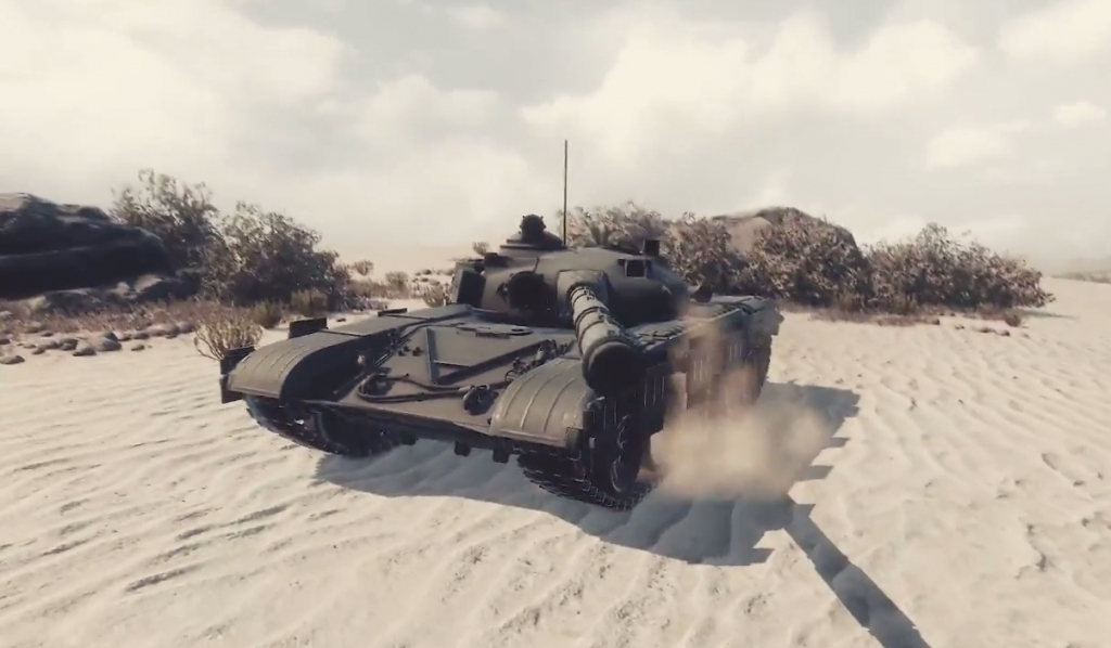 Featured video: Armored Warfare – Storyline Campaign Episode 2 Trailer