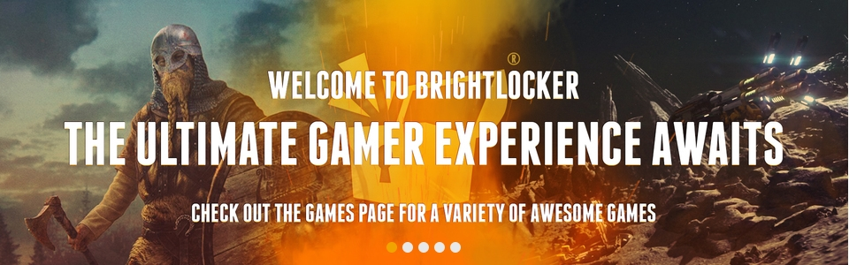 BrightLocker_ Connecting Gamers with Developers