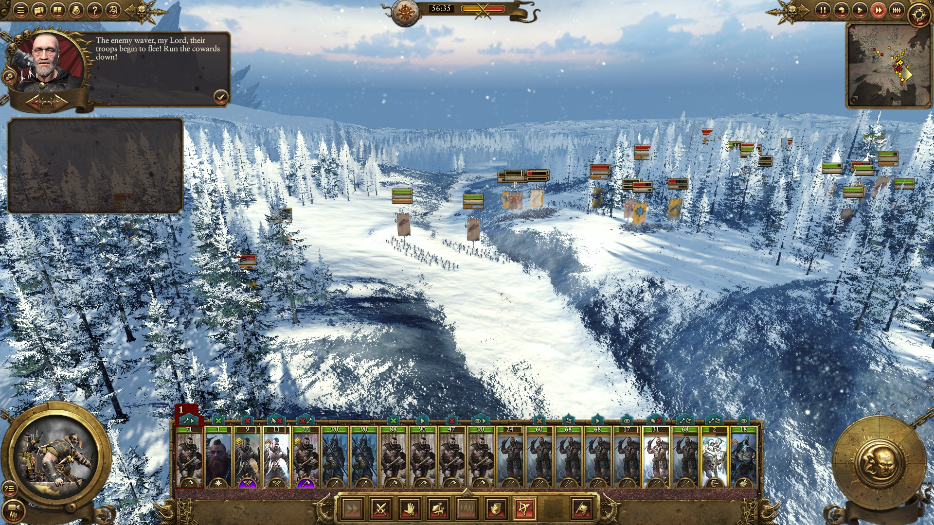 Total War: Warhammer: Glorious Battle