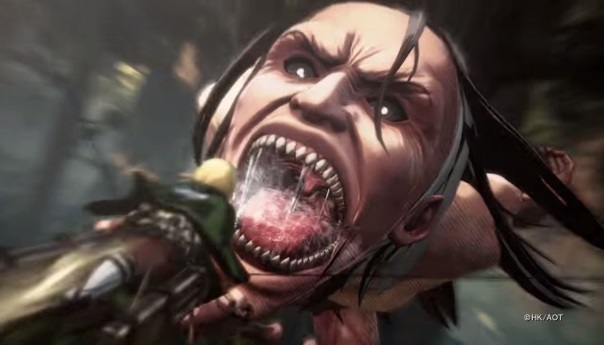 Attack on Titan 2 - News