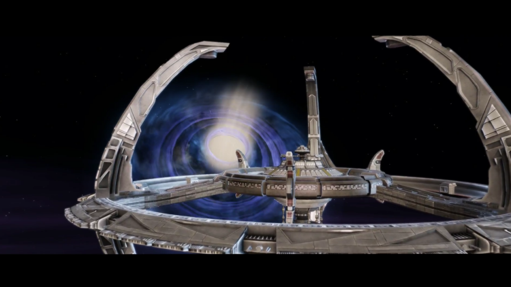Featured video: Star Trek Online: Season 14 – Emergence Announce Trailer