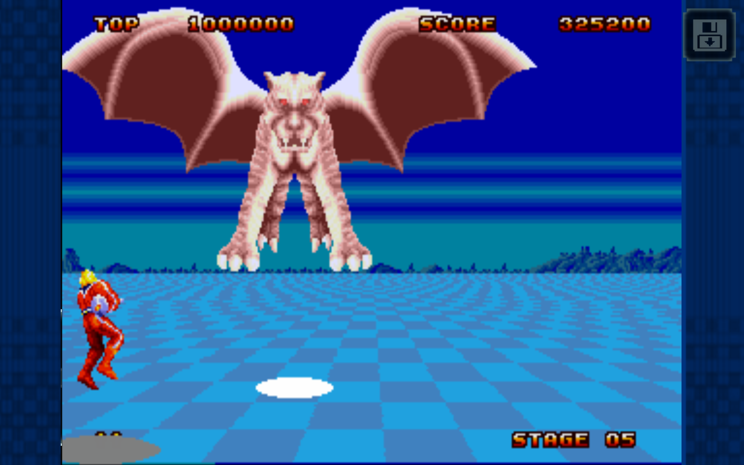 SEGA_Forever_-_Space_Harrier_II_-_04_1505124472