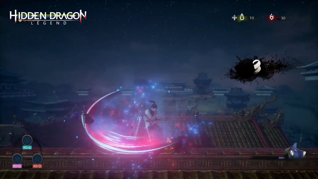 Featured video: Hidden Dragon Legend Launch Trailer