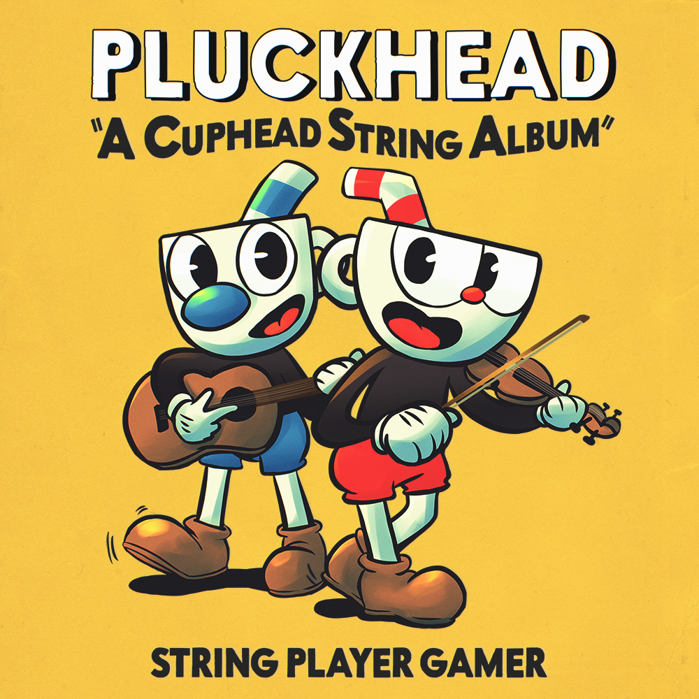 Pluckhead - Music Review