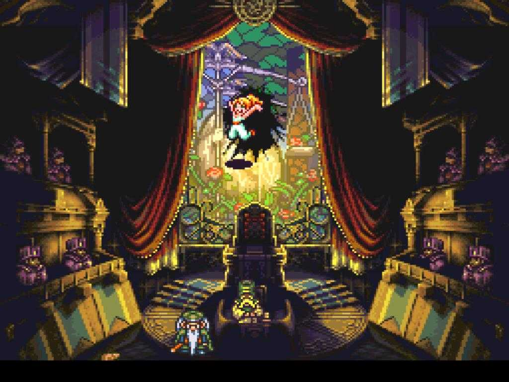 Retro Review Chrono Trigger - Second Trial