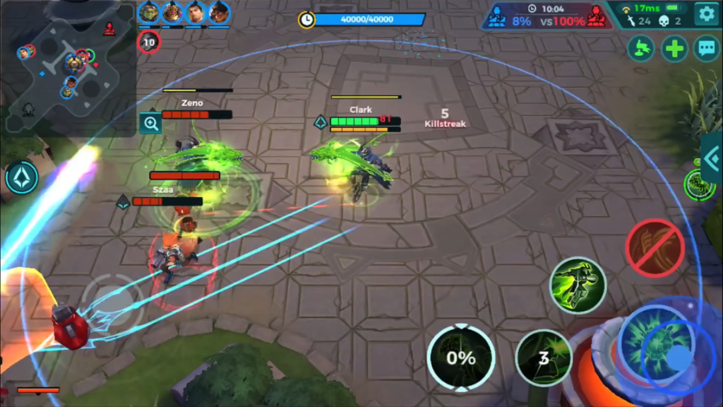 Featured video: Paladins Strike Trailer