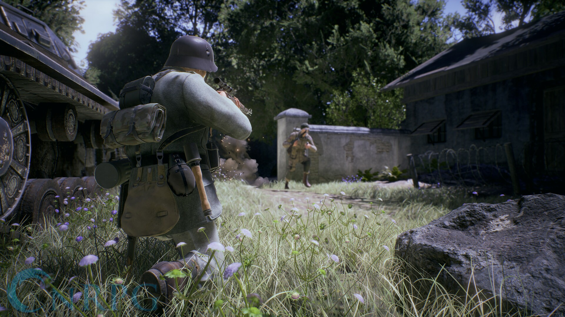 Battalion 1944 Preview Screenshot