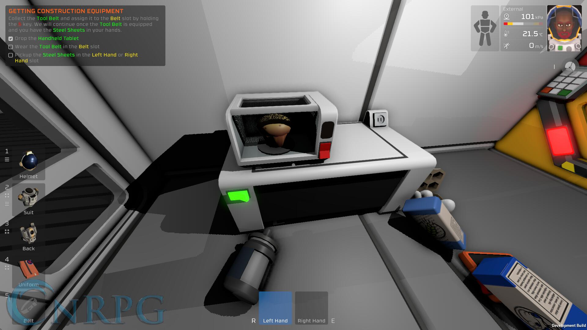 Stationeers Preview Screenshot