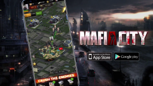 "Featured video: ""Mafia City H5 Trailer"