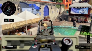 "Featured video: ""Official Call of Duty: Black Ops 4 — Multiplayer Reveal Trailer"