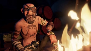 "Featured video: ""Official Sea of Thieves: The Hungering Deep Trailer"