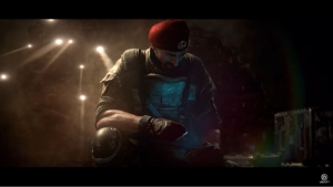 "Featured video: ""Rainbow Six Siege: Operation Para Bellum – Maestro"