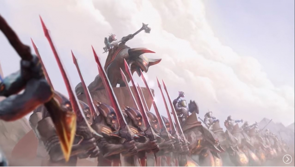 Featured video: Endless Legend – Inferno – Trailer