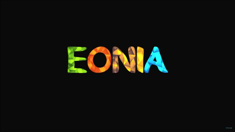 Featured video: Eonia Trailer