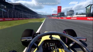 "Featured video: ""F1 2018 – Make Headlines – Hülkenberg Hot Lap"