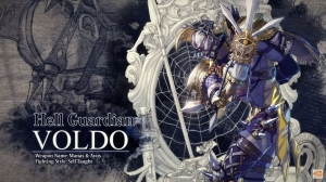 "Featured video: ""Soulcalibur VI – Voldo Reveal Trailer"