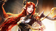 Latest game: League of Angels III