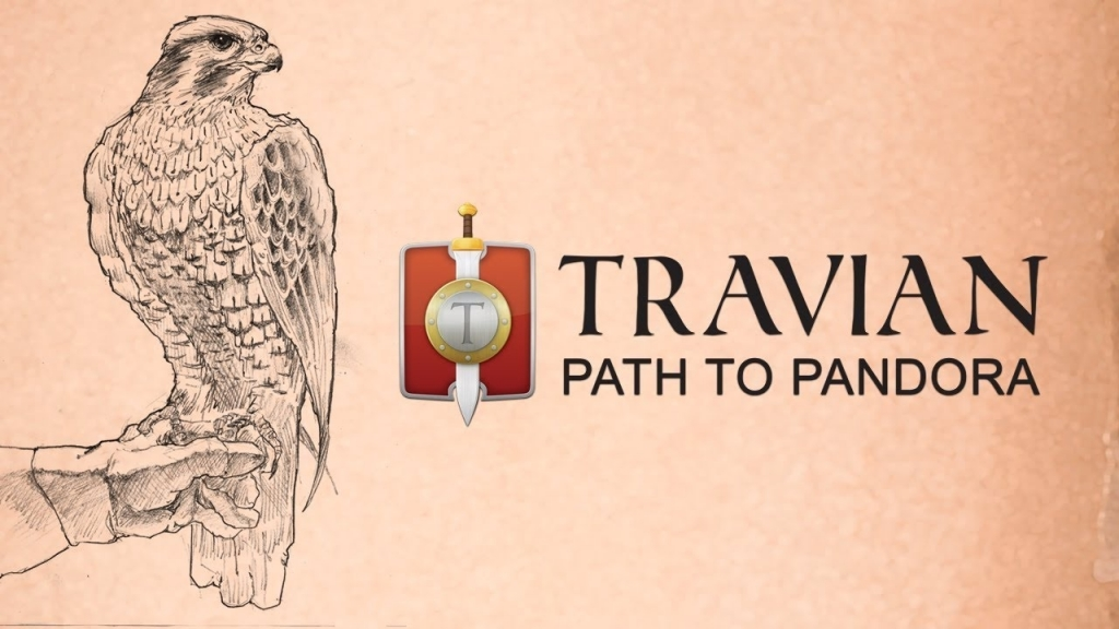 Featured video: Travian: Path to Pandora Trailer