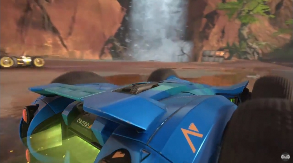Featured video: GRIP: Combat Racing Launch Trailer