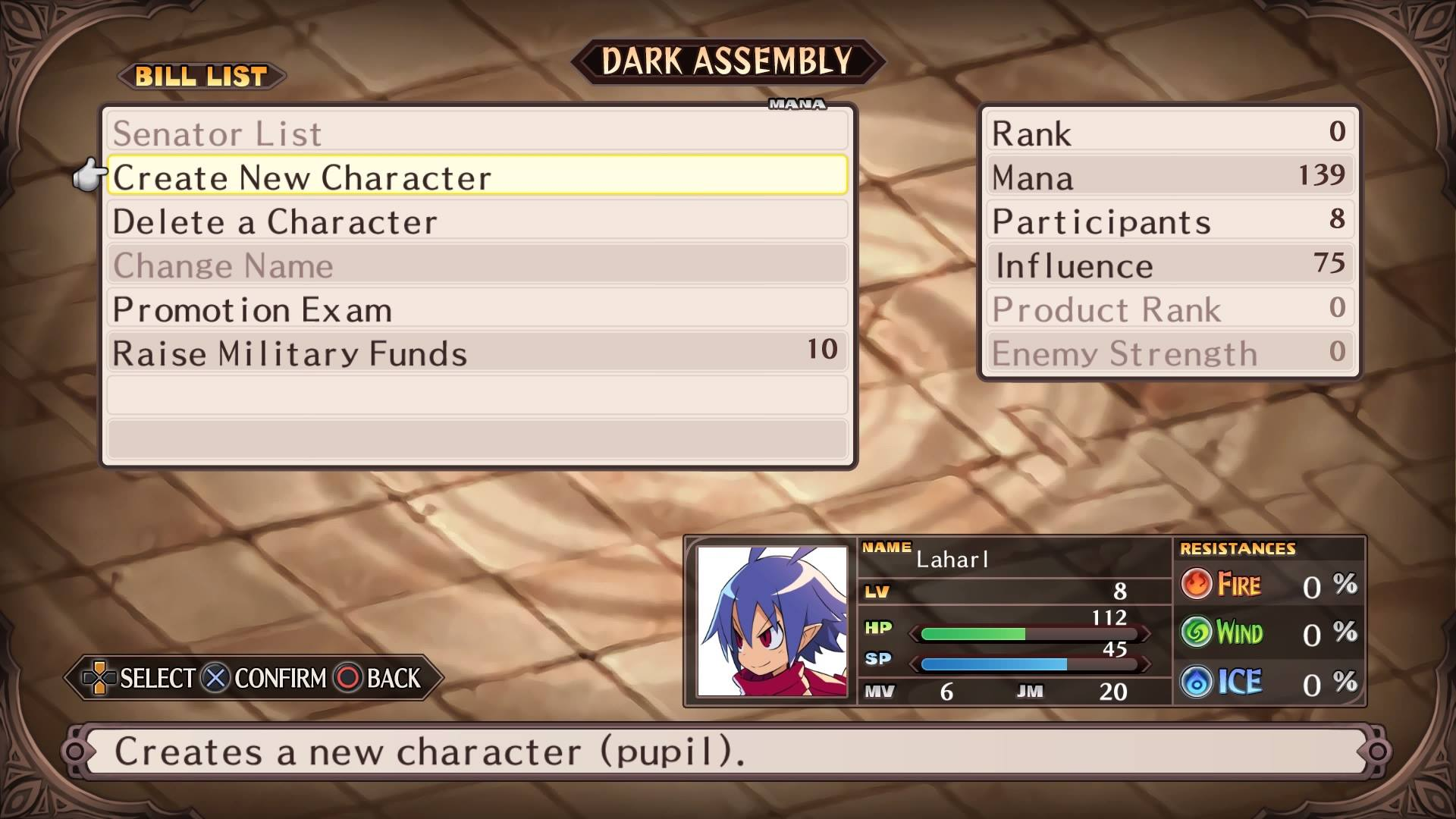 Disgaea 1 Complete Review - 1