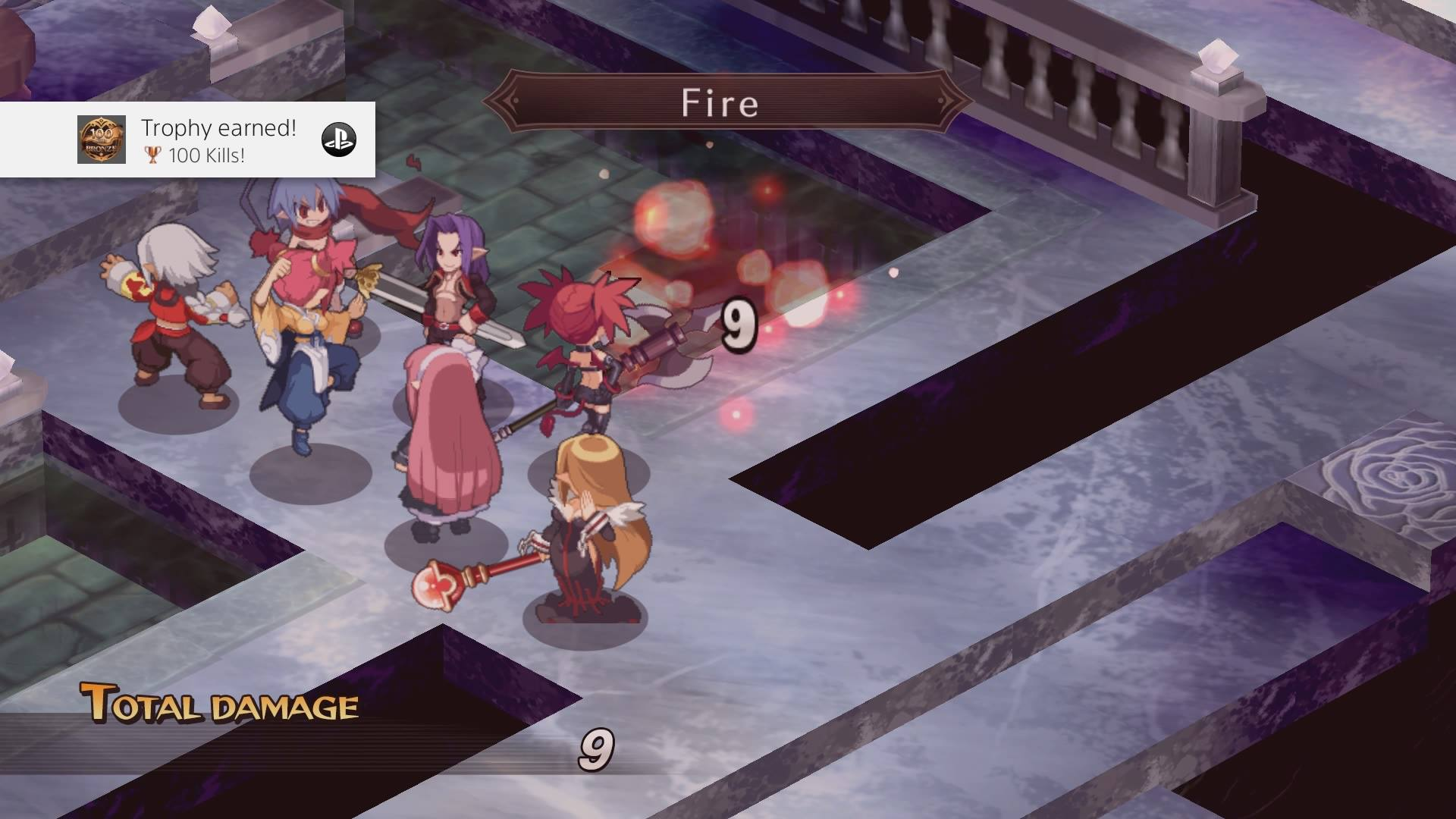 Disgaea 1 Complete Review - 3