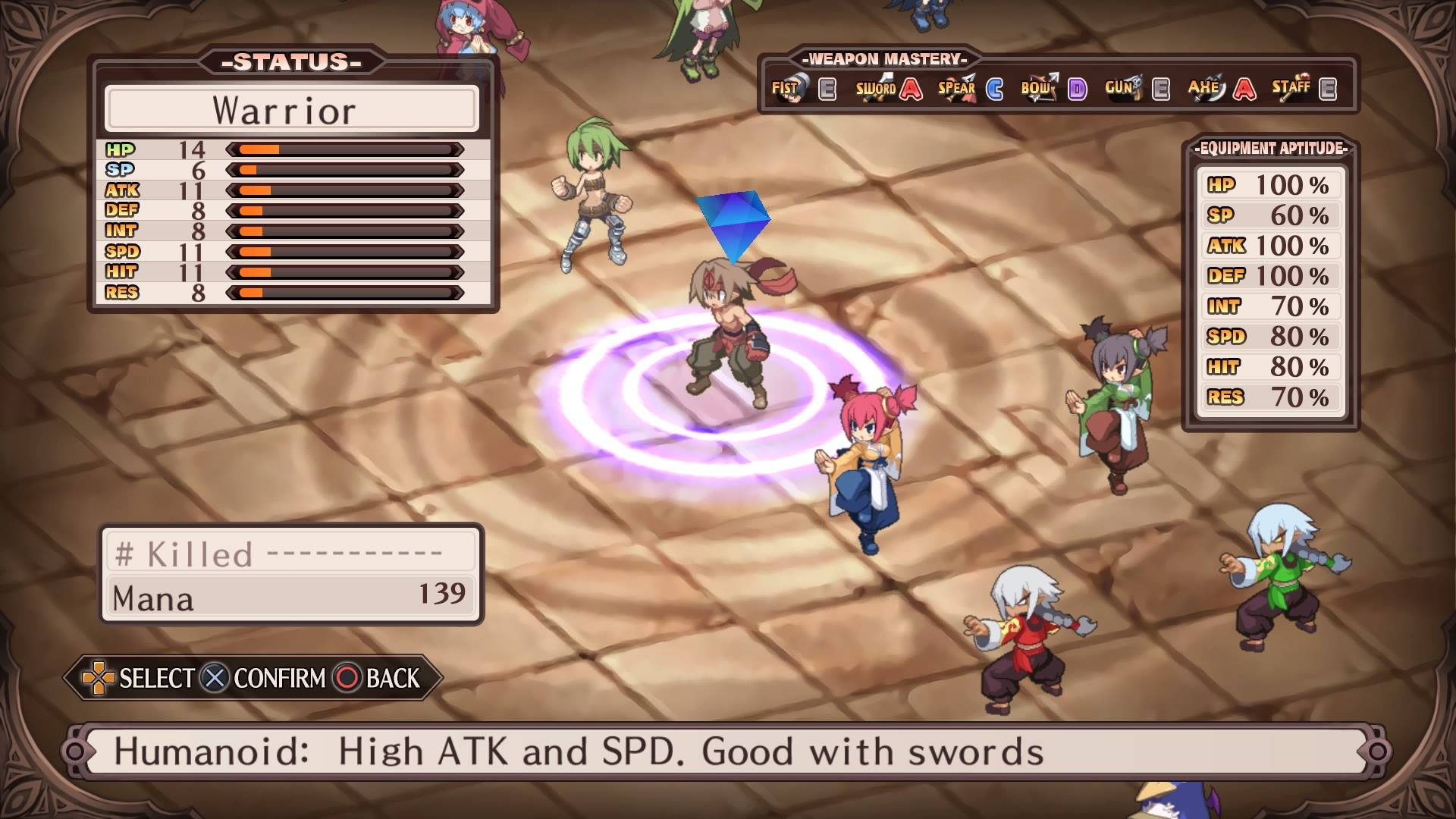 Disgaea 1 Complete Review - 6