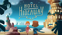 Latest game: Hotel Hideaway