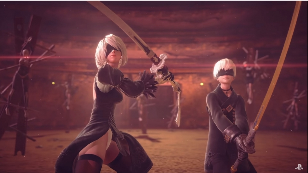 Featured video: NieR Automata: Game of the YoRHa Edition – Launch Trailer
