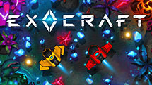 Latest game: Exocraft