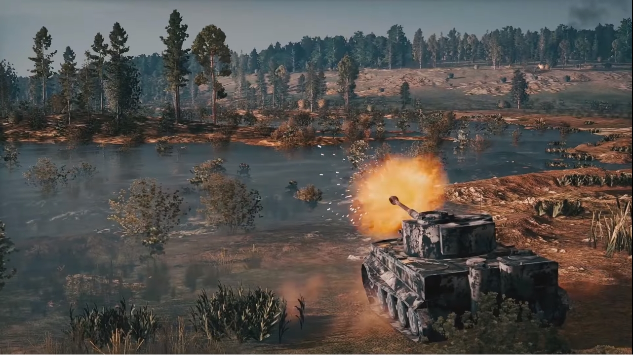 Steel Division 2 Beta and Launch News
