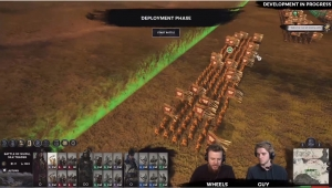 "Featured video: ""Total War: Three Kingdoms: Battle Spotlight"