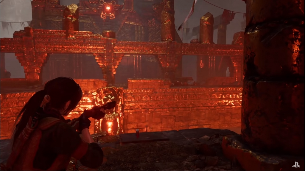 Featured video: Shadow of the Tomb Raider – The Grand Caiman