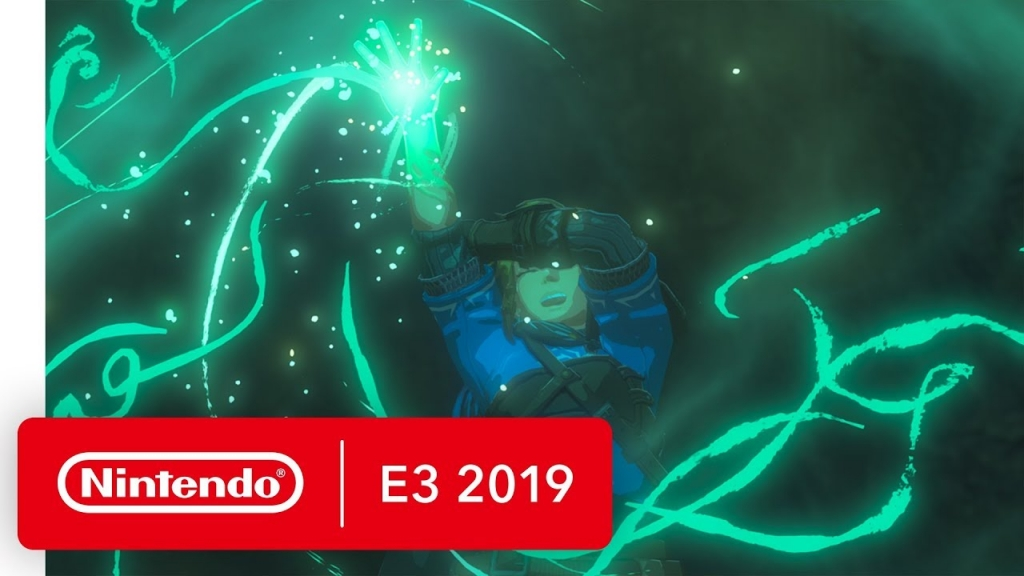 Featured video: The Legend of Zelda: Breath of the Wild Sequel – First Look (E3 2019)