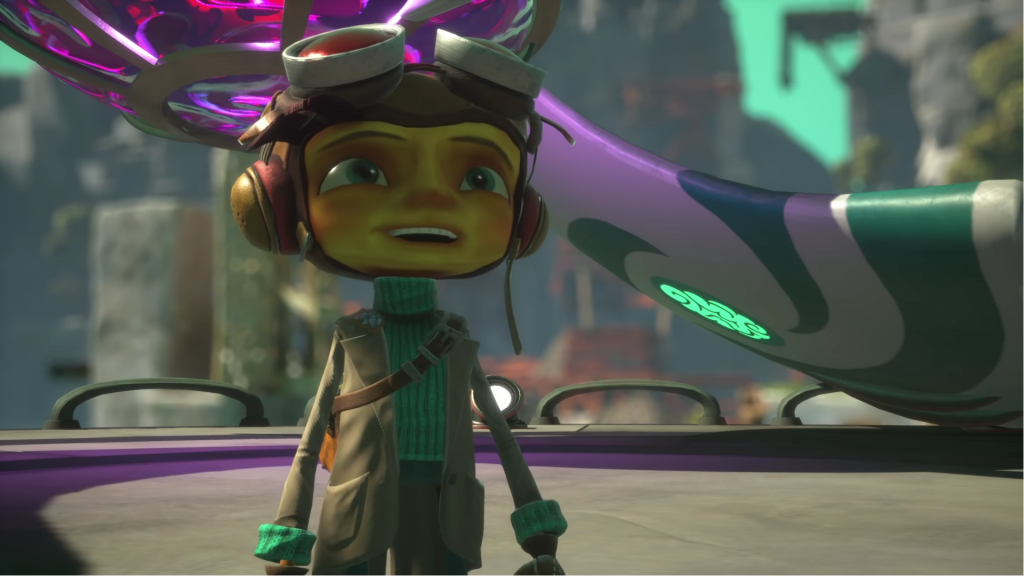 Featured video: Psychonauts 2 – Official First Trailer