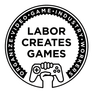 GWU Labor Creates Games