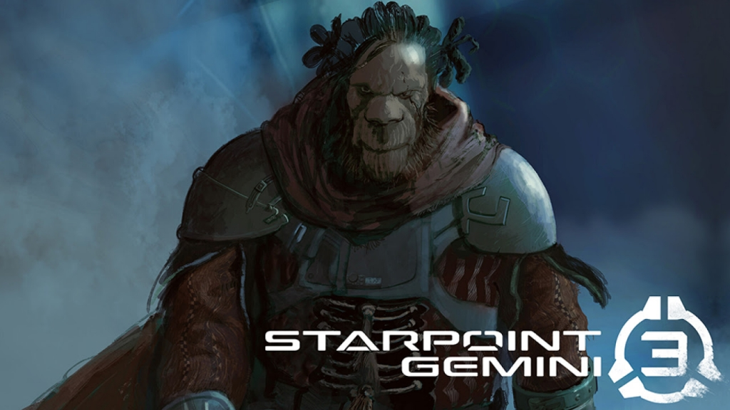 Featured video: Starpoint Gemini 3 Launches into Early Access Today