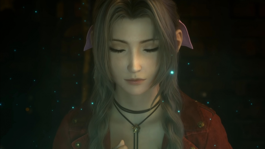 Featured video: Final Fantasy VII Remake – Opening Movie
