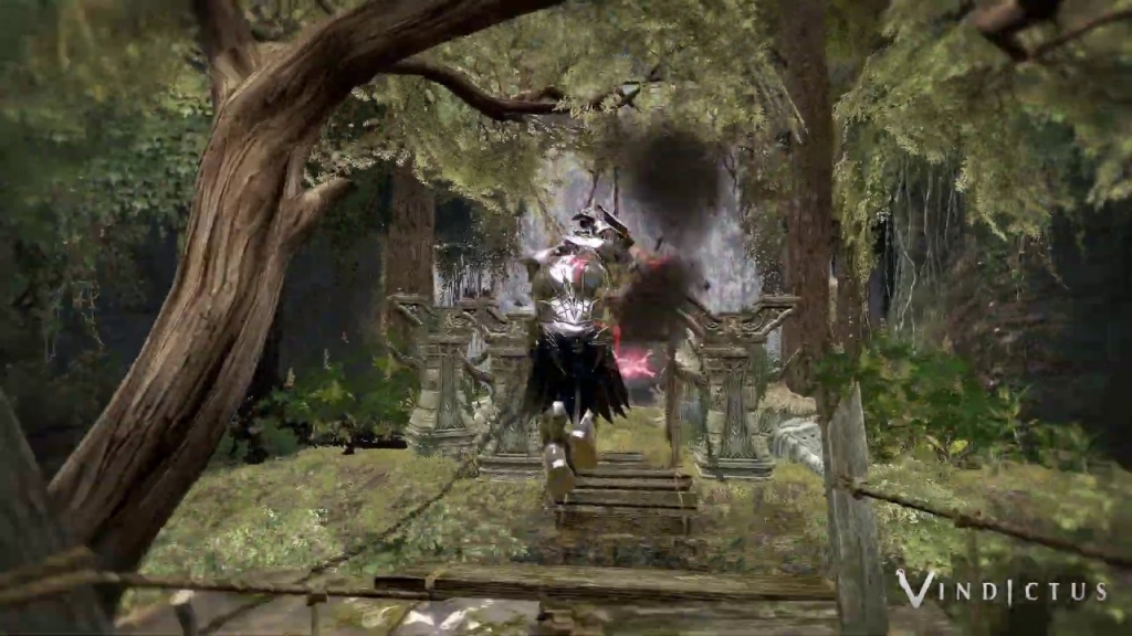Featured video: Vindictus Season 4: Episode 2 – Clan of Darkness Trailer