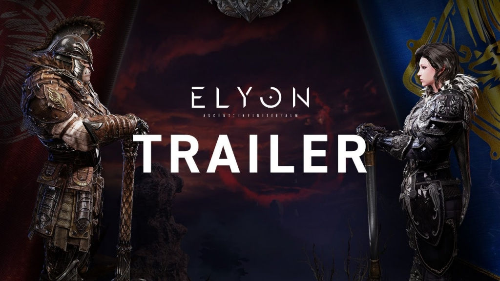 Featured video: ELYON Media Showcase Trailer