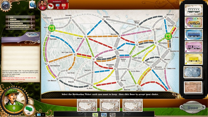 ticket to ride online online mmorpg and mmo games list onrpg more screenshots