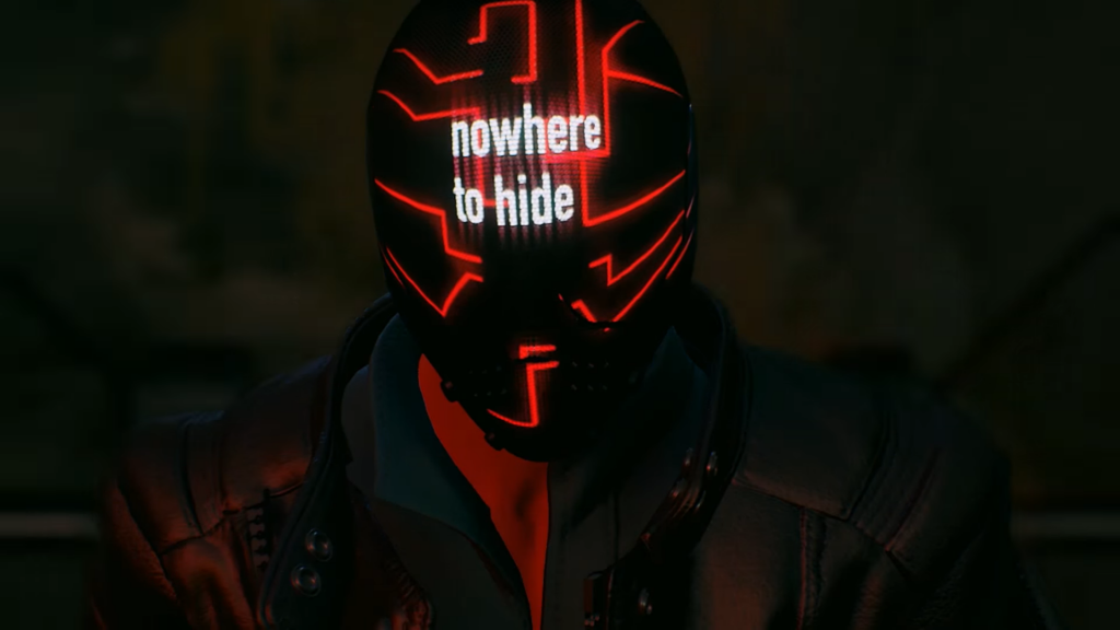 Featured video: Ruiner Announcement Trailer