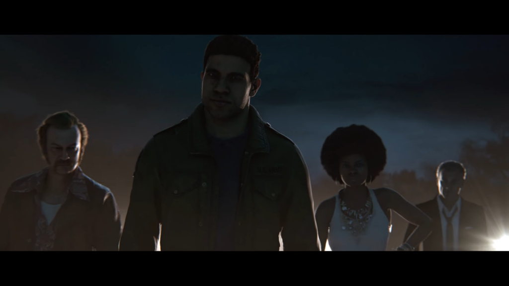 Featured video: Mafia III Reveal Trailer