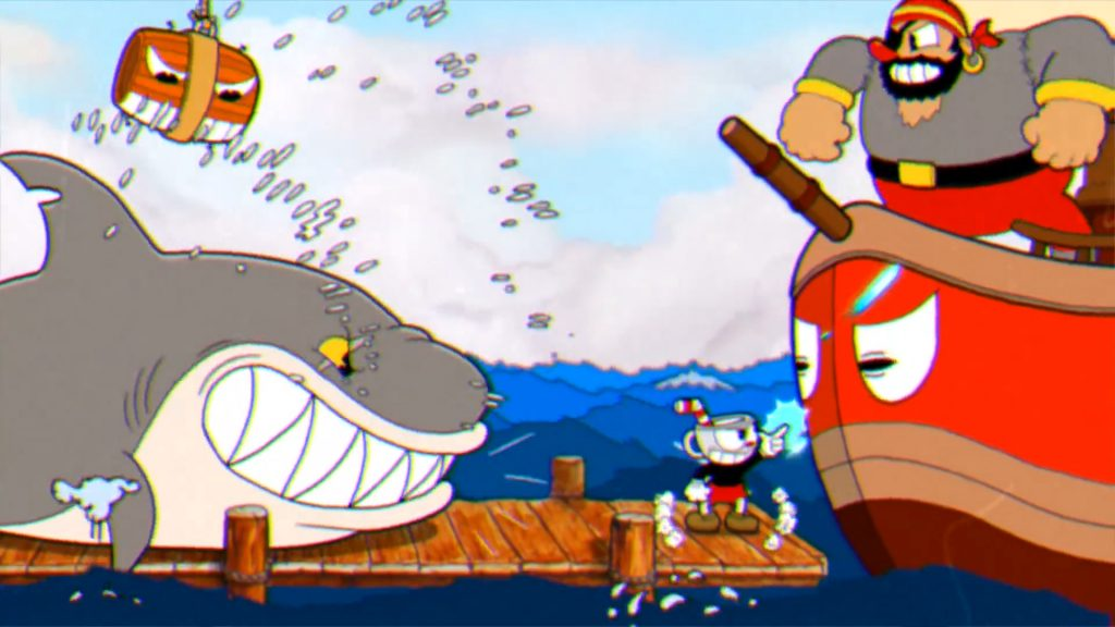 Featured video: Cuphead E3 2015 Trailer
