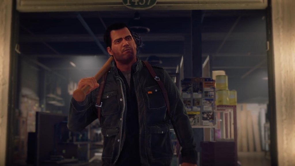 Featured video: Dead Rising 4 E3 Announcement Trailer